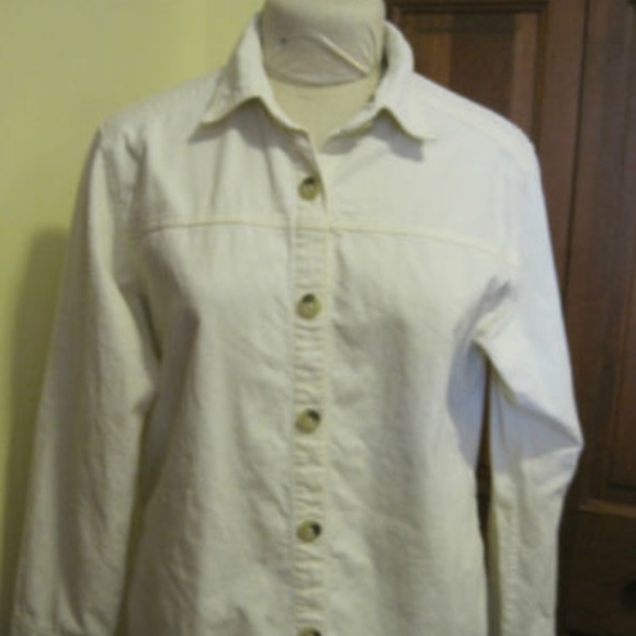 3384c2ff2cb Columbia Tops | Corduroy Button Up Shirt Large | Poshmark